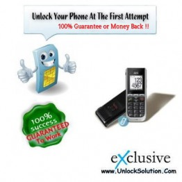 AEG Auro 1010 Senior Phone Unlocking