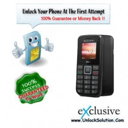 Alcatel One Touch 1009 Unlocking