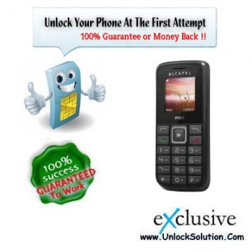 Alcatel One Touch 1011D Unlocking