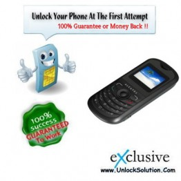 Alcatel One Touch 103 Unlocking