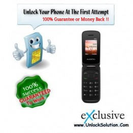 Alcatel One Touch 1030 Unlocking