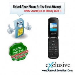 Alcatel One Touch 1035 Unlocking