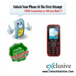 Alcatel One Touch 1042D Unlocking