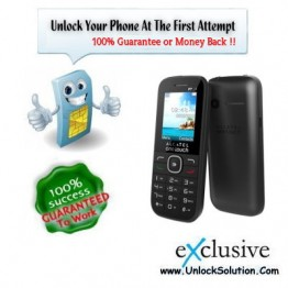 Alcatel One Touch 1045D Unlocking