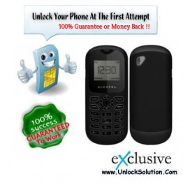 Alcatel One Touch 105 Unlocking