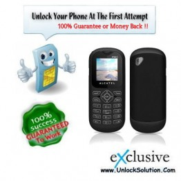 Alcatel One Touch 108 Unlocking