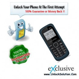 Alcatel One Touch 113 Unlocking