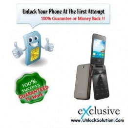 Alcatel One Touch 2012D Unlocking