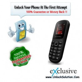 Alcatel One Touch 217D Unlocking