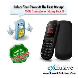 Alcatel One Touch 228D Unlocking