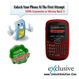 Alcatel One Touch 255D Unlocking