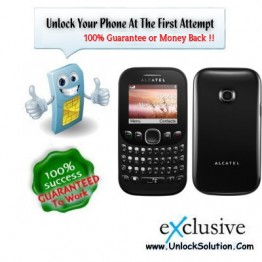 Alcatel One Touch 3000D Unlocking