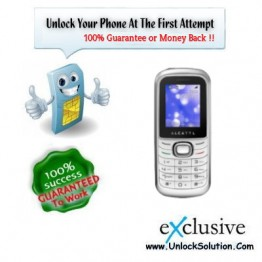 Alcatel One Touch 322D Unlocking