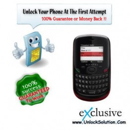 Alcatel One Touch 355D Unlocking