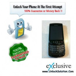 Blackberry bold-slider Unlocking