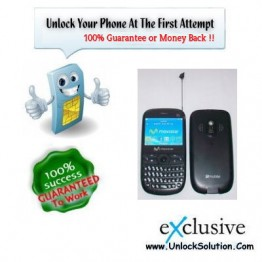 Bmobile QS810 Unlocking