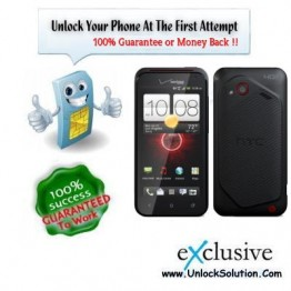 HTC DROID Incredible 4G LTE Unlocking