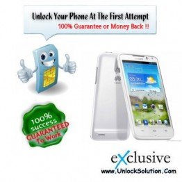 Huawei Ascend D quad XL Unlocking