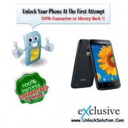 Huawei Ascend D1 XL Unlocking
