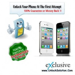 iPhone 4s Unlocking Service
