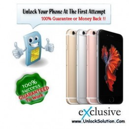 iPhone 6S Plus Unlocking Service