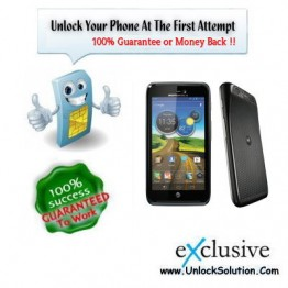 Motorola ATRIX HD Unlocking