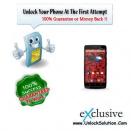 Motorola DROID Mini Unlocking