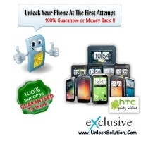 HTC Worldwide Any Device Unlocking
