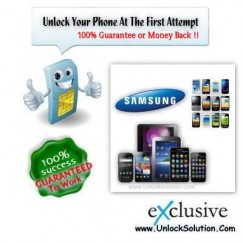 Samsung Worldwide Any Device Unlocking