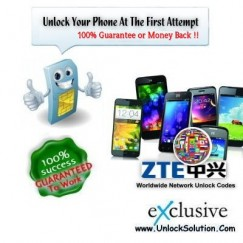 ZTE Worldwide Any Device Unlocking